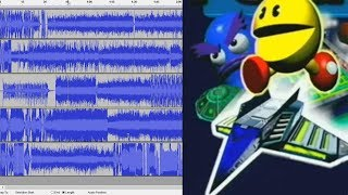 Extracting the music from Fun Pack 3D