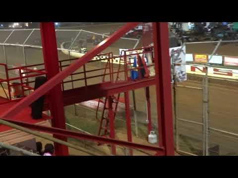 swainsboro raceway super street main pt 2 nov 24th