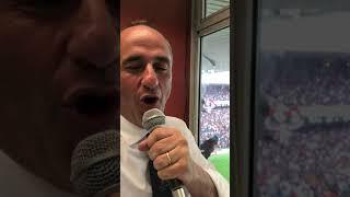 Video Gol Pertandingan Genoa vs Fiorentina