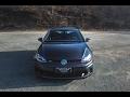 Volkswagen Golf GTI Clubsport Test Drive Review