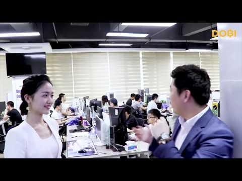 # Dobitrade Exchange  #The wing corp # shenzhen Blockchain R&D center