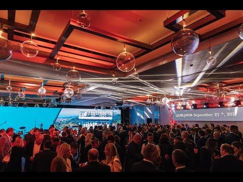 Delta Holding - InterContinental Lljubljana - Grand Opening Ceremony - Integral vers.