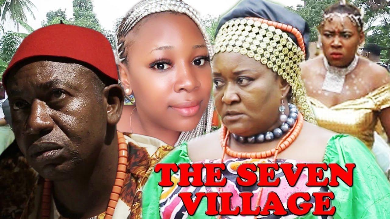 Download The Seven Village season 2 {New Movie} - 2019 Latest Nigerian Nollywood Movie