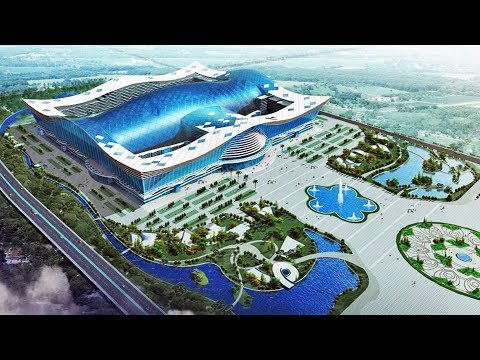 Top 10 Engineering Projects of China
