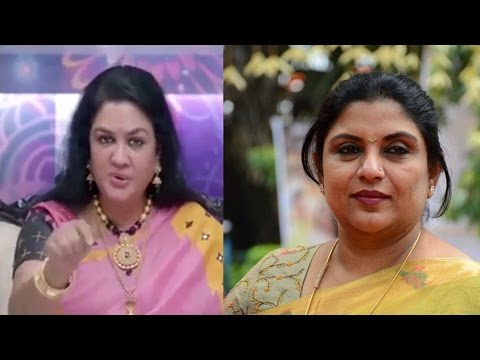 """""""Sick to watch TV shows where actors judge other's problems"""" - Sripriya"""