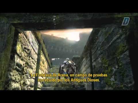 Dark Souls - Trailer E3 2011 en español