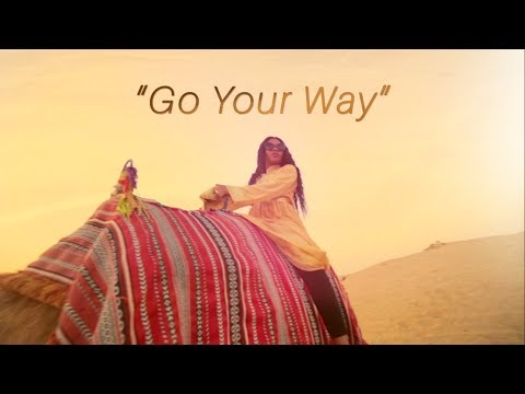 Mzbel - Go Your Way [Official Music Video]