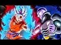 Goku VS Hit Full Fight | Dragon Ball Super