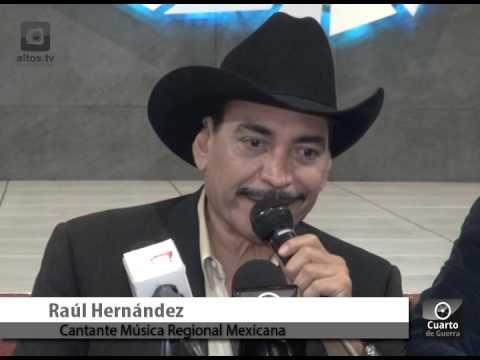 RAÚL HERNÁNDEZ HERMANO DE LOS TIGRES DEL NORTE HABLA SOBRE LA CULTURA DEL CORRIDO ACTUAL EN MÉXICO