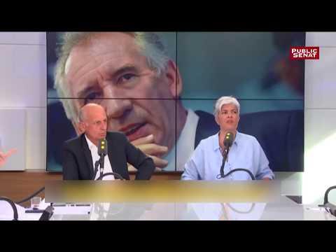 """Édouard Philippe : """"Quand on est ministre, on est plus simplement un homme (...)"""""""