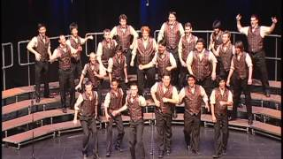 """Boom Town Chorus """"I"""