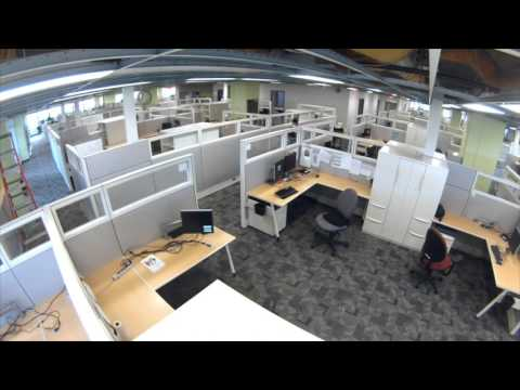 Clean Green Solutions Eco Friendly Office Cleaning