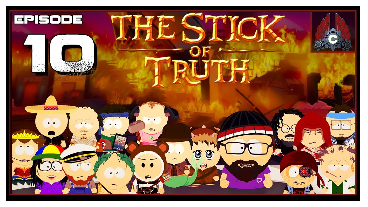 South Park: The Stick of Truth (Game) - Giant Bomb