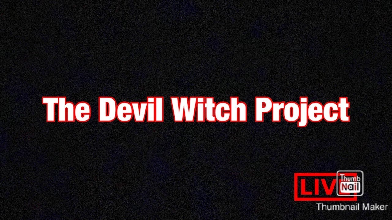 The Devil Project