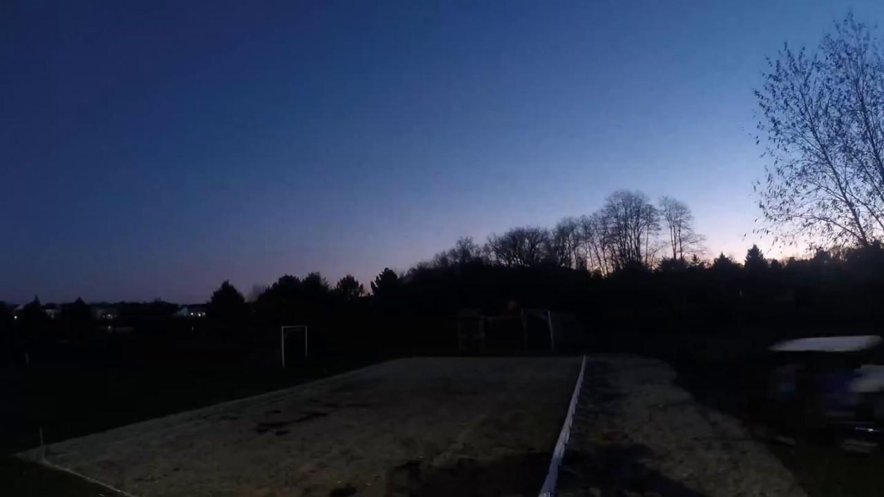 nicerink backyard ice rink start to finish youtube