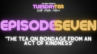 """Tuesday Tea 