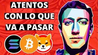 ✅Noticias Criptomonedas😱FACEBOOK CRIPTO | Shiba Inu | Bitcoin | Solana | Polkadot | Chainlink