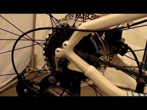 Обзор велосипеда Bergamont Roxtar 3.0