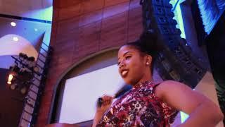 Ty Styles Fashion show vlog