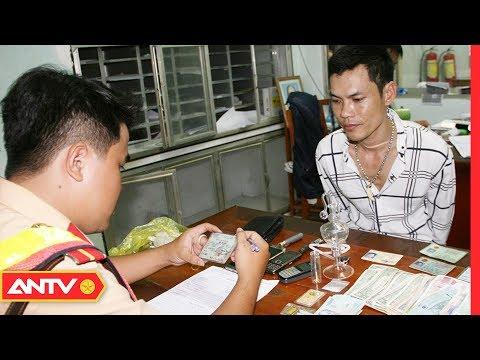 An ninh 24h | Tin tức Việt Nam 24h hôm nay | Tin nóng an ninh mới nhất ngày  21/04/2019  | ANTV
