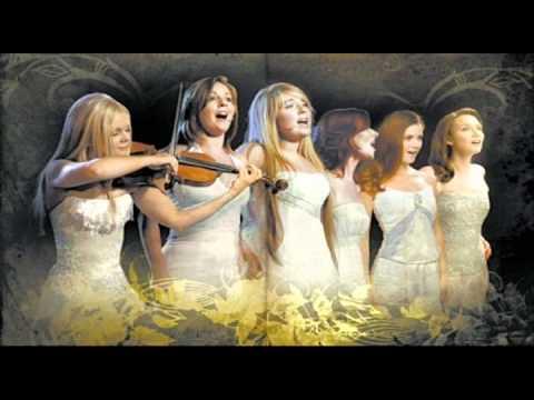 Celtic Woman - The Voice (Greg3o3's deepstring trance edit - bootleg)