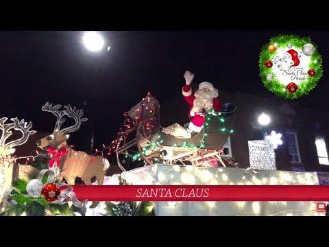 60th Grimsby Santa Claus Parade - Dec. 2, 2017