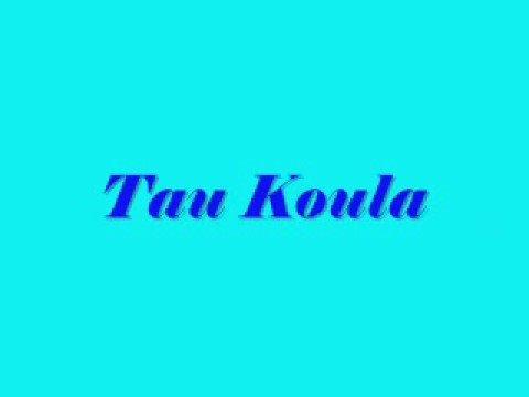 Ta'u Koula
