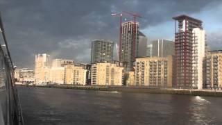London, Rotherhithe, Surrey Docks