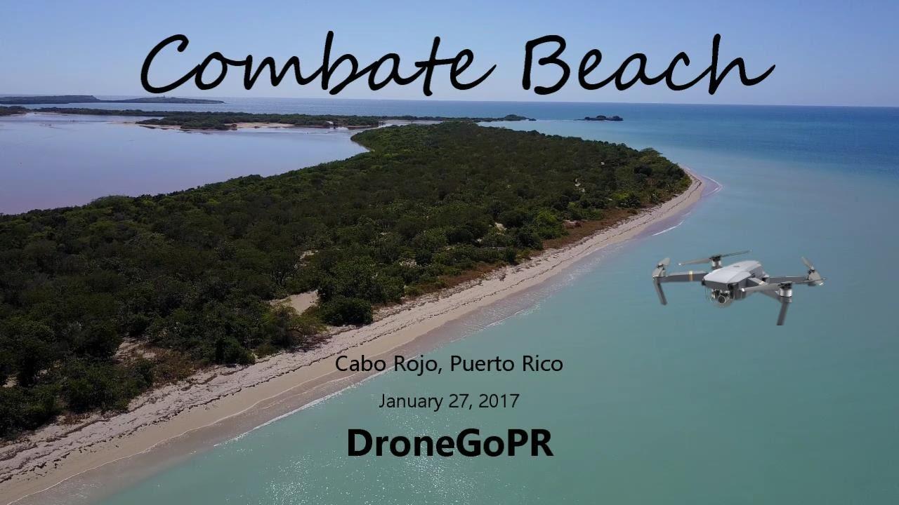 Playa combate combate beach cabo rojo puerto rico for Villas koralina combate cabo rojo