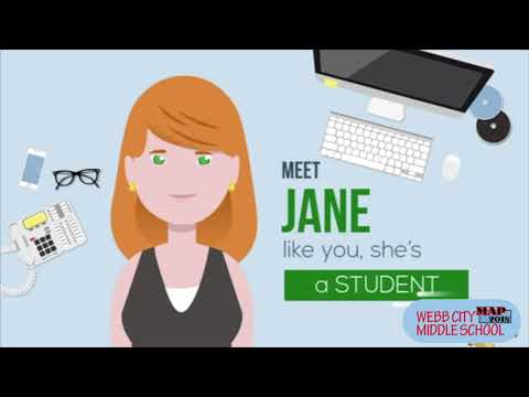 MAP VIDEO 2018 Webb City Middle School