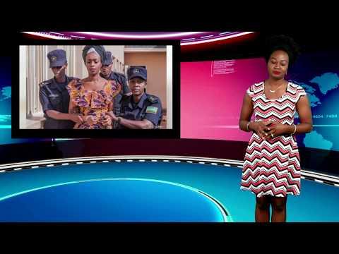 Rwanda Court Refuses Bail For Paul Kagame Critic, Diane Rwigara