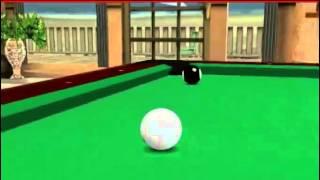 Virtual Pool 3 100 Practice Games 3