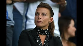 IN THE MOONEY Coleen Rooney 'to land £70m in divorce if she dumps husband Wayne over his boozing' -