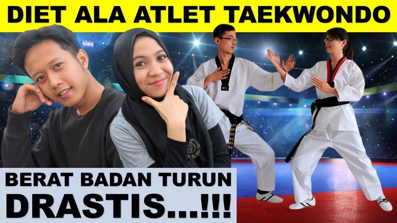taekwondo pentru pierderea de grăsimi