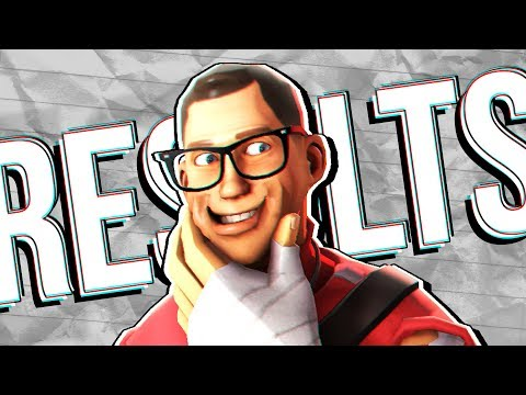 TF2: The Results Are IN! Feat. Silly Mods :D