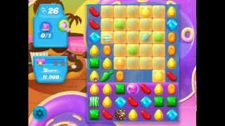 Candy Crush Soda Saga Level 117 No Boosters