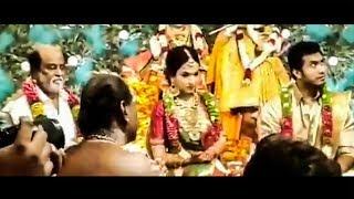 Soundarya Rajinikanth - Vishagan Wedding Video | Superstar Rajinikanth