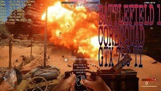 battlefield 1 beta core 2 quad q8400 2 66 8gb gtx 750ti 2gb 1080p graphics medium