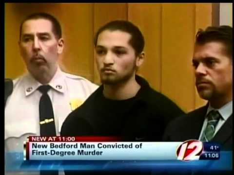 Andrade convicted of New Bedford murder
