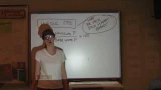AP Macroeconomics Unit 2 - Part 11