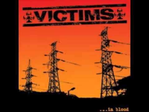 VICTIMS - In Blood