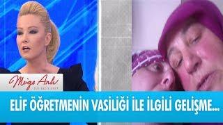 Ankara Adliyesi önünden canlı yayın - Müge Anlı ile Tatlı Sert 18 Aralık 2018