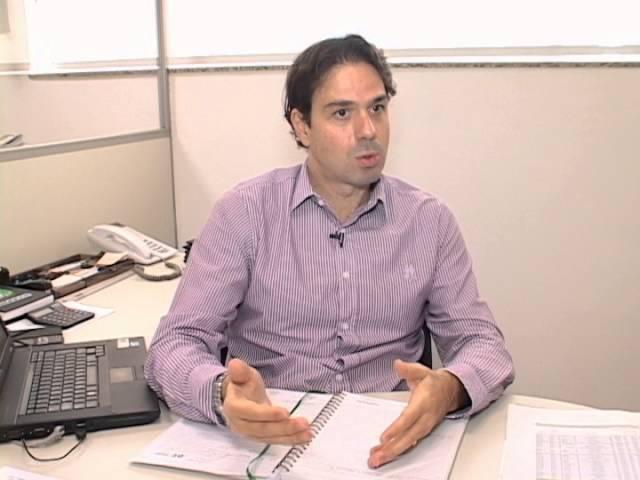 Alumni Unaerp - Rogério Dib