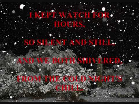 Twas The Night Before Christmas - A Soldiers Poem - What Child Is ...