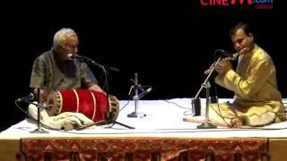 KARAIKUDI R. KRISHANAMURTHY - Mridangam