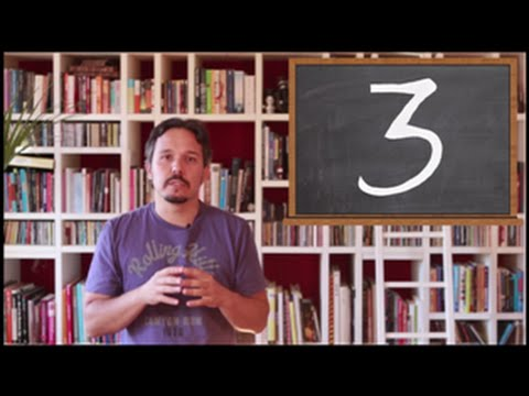 Life Path Number 3 Numerology Meaning