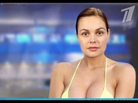 ТОП 10: Самые красивые и сексуальные телеведущие!!! ( Sexy Russian TV host)
