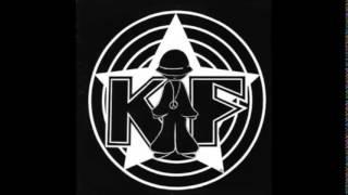 Kniteforce mix 93-95
