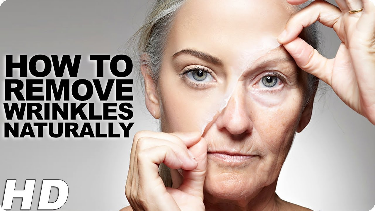 natural skin treatments for wrinkles