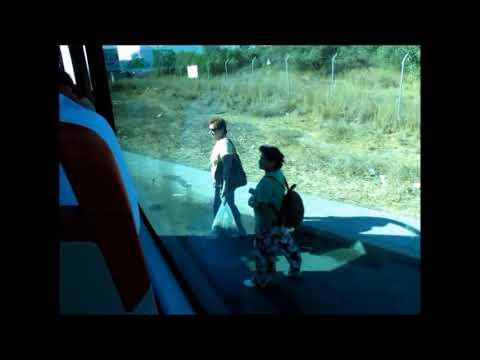 220 Bus Fuengirola To Marbella, Marbella To Fuengirola